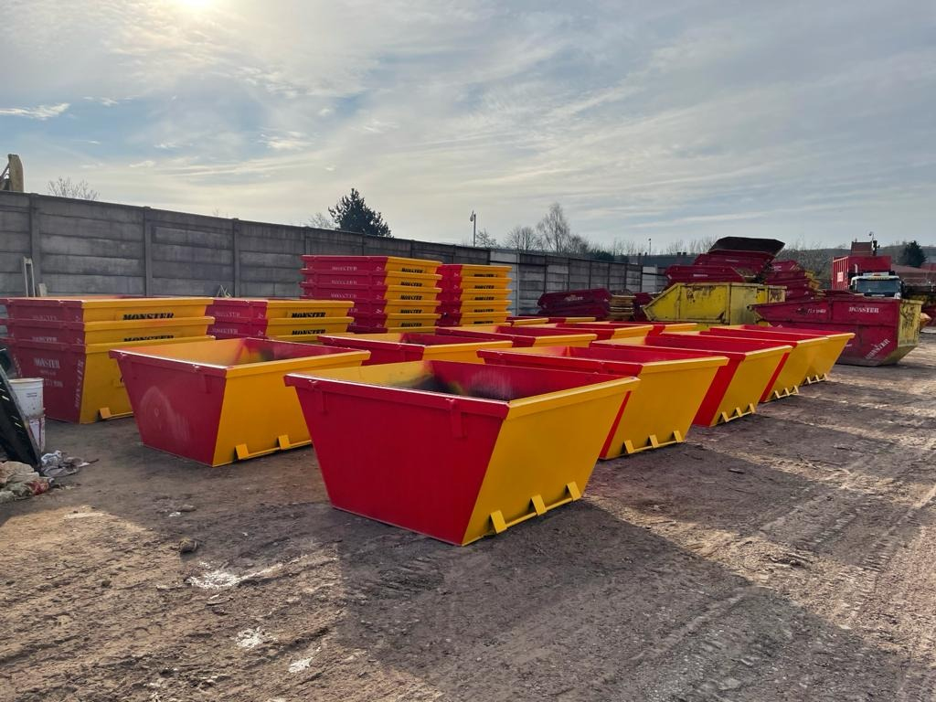 Commercial-Skip-Hire-Solihull Lodge